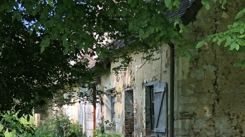 maison achetée par Coralie / © agence Lair Immobilier