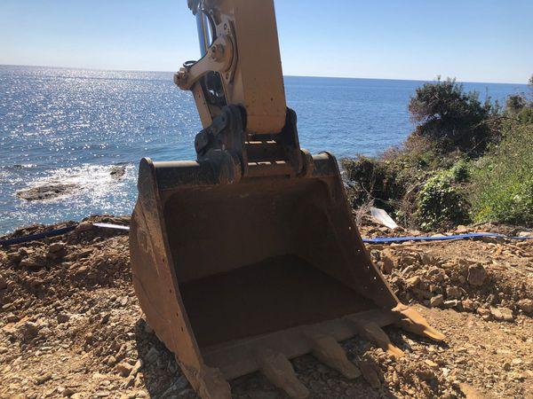 La bétonisation des côtes de Corse, un futur inéluctable ?